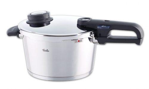 Cucinare con la pentola a pressione Vitavit