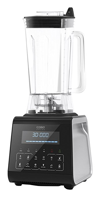 Power Blender B3000Touch Caso Design