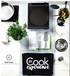 Cook Experience: a lezione di olio EVO